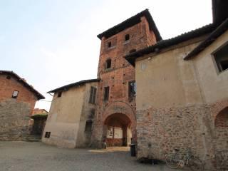Foto - Rustico / Casale piazza Castello 5, Candelo