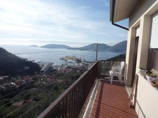 Foto - Appartamento buono stato, secondo piano, Pitelli, La Spezia