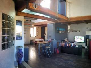 Photo - Detached house via San Bernardo 38, Bernezzo