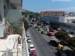 Foto - Appartamento via Imperatore Federico 73, Favorita, Palermo