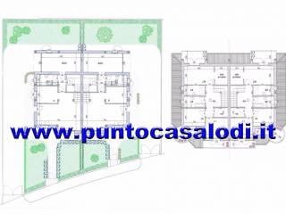Foto - Villa, nuova, 190 mq, Massalengo