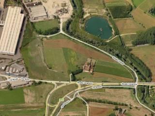 Foto - Terreno edificabile industriale a La Loggia