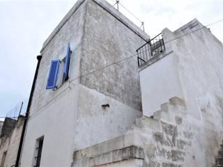 Foto - Casa indipendente piazza Bitonti, Gagliano Del Capo