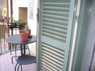 Foto - Trilocale ottimo stato, primo piano, San Donato, Torino