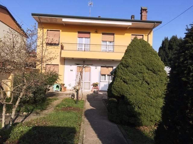 foto Esterno 3-room flat good condition, Boffalora Sopra Ticino