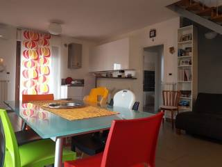 Foto - Quadrilocale ottimo stato, primo piano, Colli Madonna, Pescara