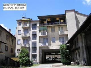 Foto - Palazzo / Stabile via raimondi, Fino Mornasco