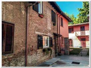 Foto - Casa indipendente 115 mq, buono stato, Godiasco Salice Terme