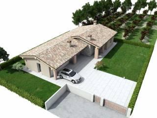 Foto - Villa via XXIV Maggio 45, Buggiano