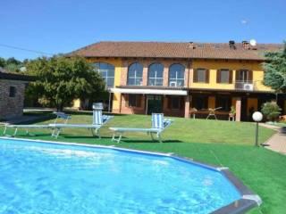 Foto - Casa indipendente via mulini, Villanova D'Asti