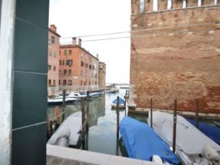 Foto - Trilocale Fondamenta Case Nuove 2738c, Castello, Venezia