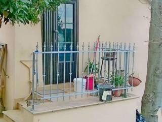 Foto - Bilocale buono stato, primo piano, Casette Montegallo, Offagna