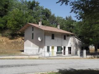 Foto - Rustico / Casale, da ristrutturare, 100 mq, Cabernardi, Sassoferrato