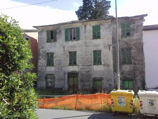 Foto - Rustico / Casale via Cristoforo Colombo 12-14, Ferrada, Moconesi