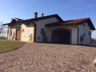 Foto - Villa via Bastia 2, Camerano Casasco