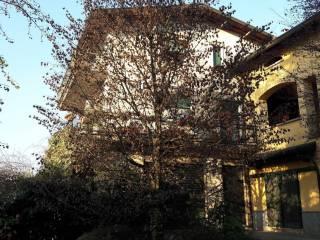 Foto - Casa indipendente via per Cantù, Capiago Intimiano