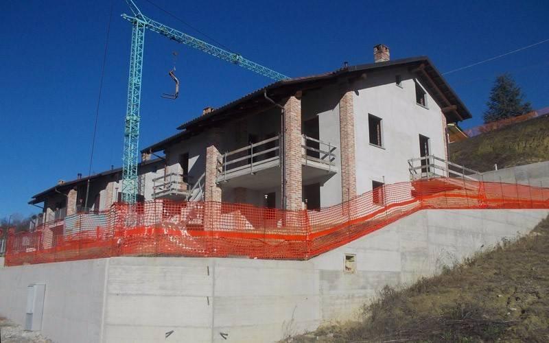 foto 1 Single family villa, new, 350 sq.m., Baldissero d'Alba