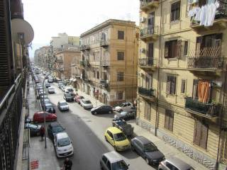 Foto - Appartamento via Antonio Veneziano 18, Dante, Palermo