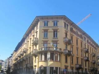 Foto - Appartamento via Piave 2, Centro, Varese