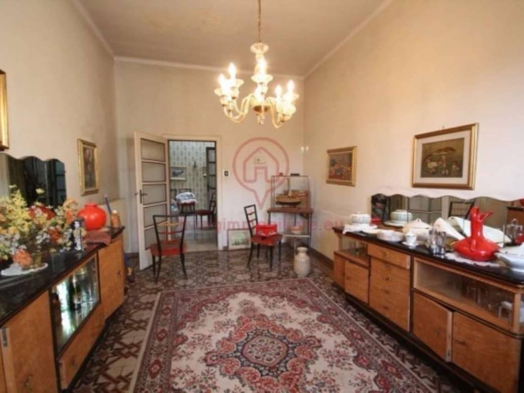 foto INGRESSO Appartamento via Calderia 21, Lucca
