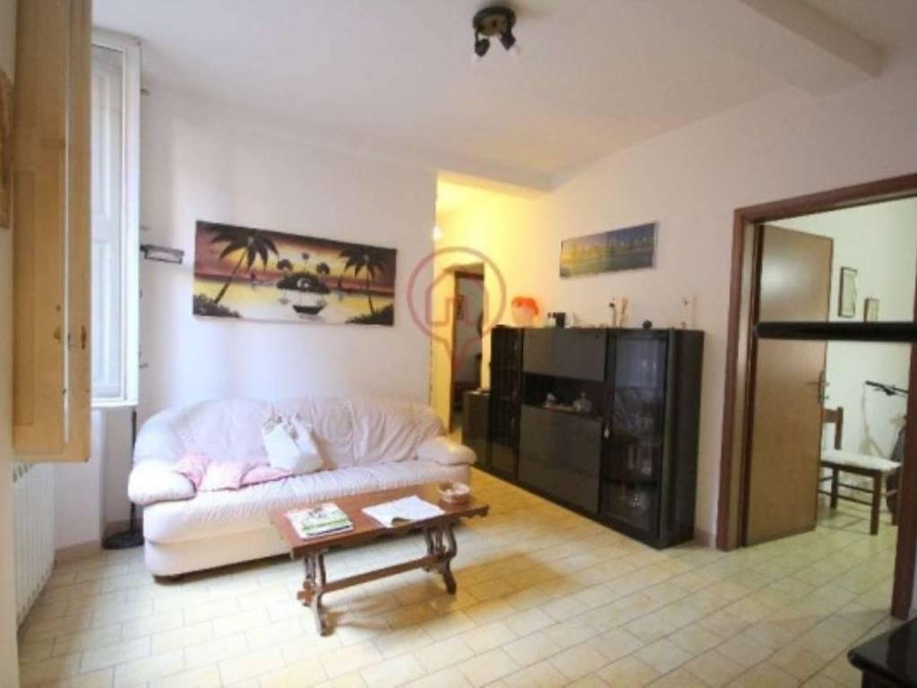 foto SOGGIORNO Appartamento piazza San Ponziano 1A, Lucca
