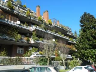 Foto - Appartamento viale Cortina d'Ampezzo, Cortina d'Ampezzo, Roma