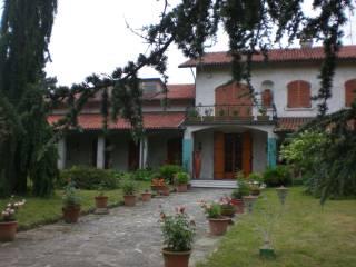 Foto - Villa via don Luigi Giussani 10, Polesine Zibello
