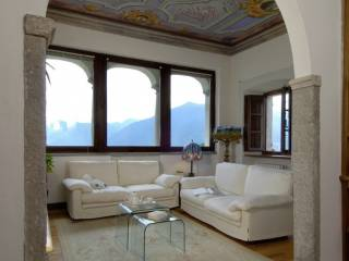 Foto - Palazzo / Stabile due piani, ottimo stato, Trontano