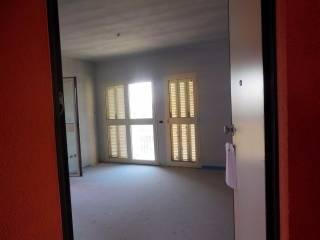 Foto - Quadrilocale nuovo, primo piano, Loreto