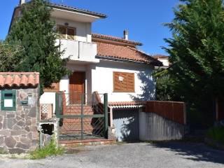 Foto - Villa via Saverio Curcio, 2, Polla