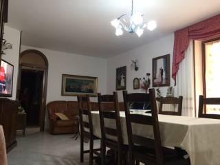 Foto - Quadrilocale via Torino, Sommariva del Bosco