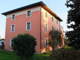 Foto - Villa via Crescentia, Canussio, Varmo