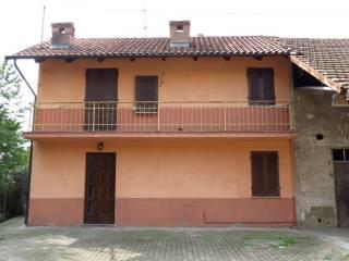 Foto - Casa indipendente via Cesare Vercellone 71, Cavaglia'
