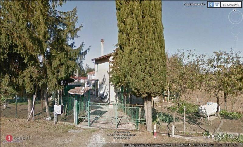 foto  Rustico / Casale, da ristrutturare, 153 mq, Ceregnano