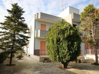 Foto - Appartamento via Edmondo De Amicis, Carpignano Salentino