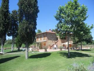 Foto - Rustico / Casale, ottimo stato, 363 mq, Lucignano