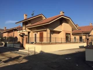 Foto - Villa via Val della Torre 243, Villaggio, Caselette