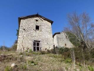Foto - Rustico / Casale Località San Sebastiano, San Sebastiano, Monte San Giovanni in Sabina