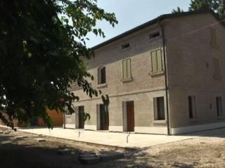 Foto - Villa, ottimo stato, 480 mq, Gavello, Mirandola
