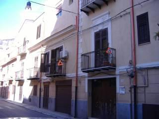 Foto - Quadrilocale via Cappuccini 59, Cappuccini, Palermo