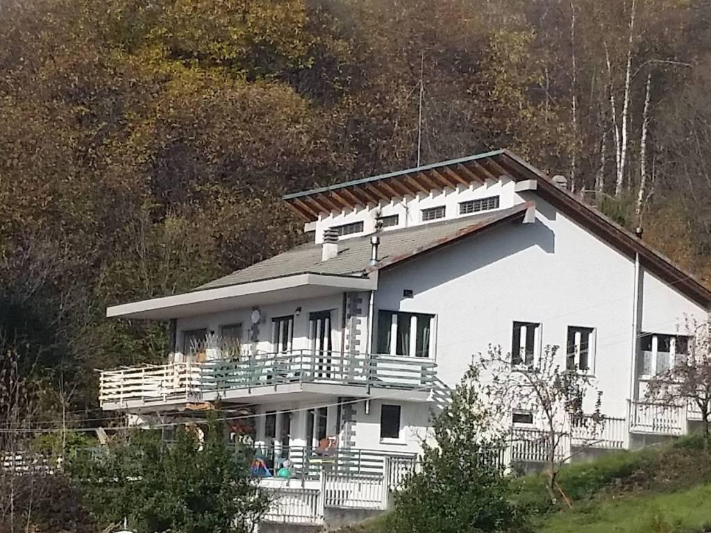 foto  Villa via Vauda 158, Coassolo Torinese