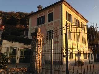 Foto - Villa via SACCOMANNO, Camogli