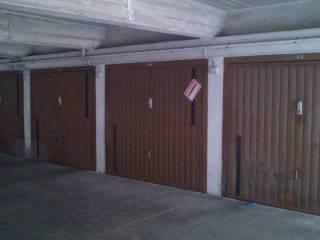 Foto - Box / Garage via Monte Grappa 5, Chiavris, Udine