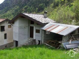 Foto - Casa indipendente borgo frazione Fiernaz 2, Fiernaz, Antey-Saint-Andrè