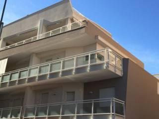 Foto - Quadrilocale nuovo, primo piano, Siracusa