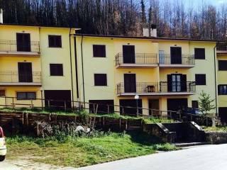 Foto - Trilocale via roma, Castel del Giudice