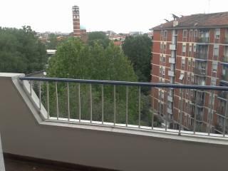 Foto - Bilocale via Benozzo Gozzoli, Baggio, Milano