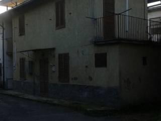 Foto - Casa indipendente 87 mq, da ristrutturare, Villaggio Dalmazia, Novara