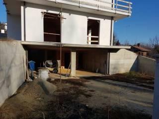 Foto - Villa, nuova, 300 mq, Sommariva Perno