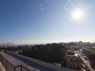 Foto - Appartamento buono stato, ultimo piano, Sturla, Genova